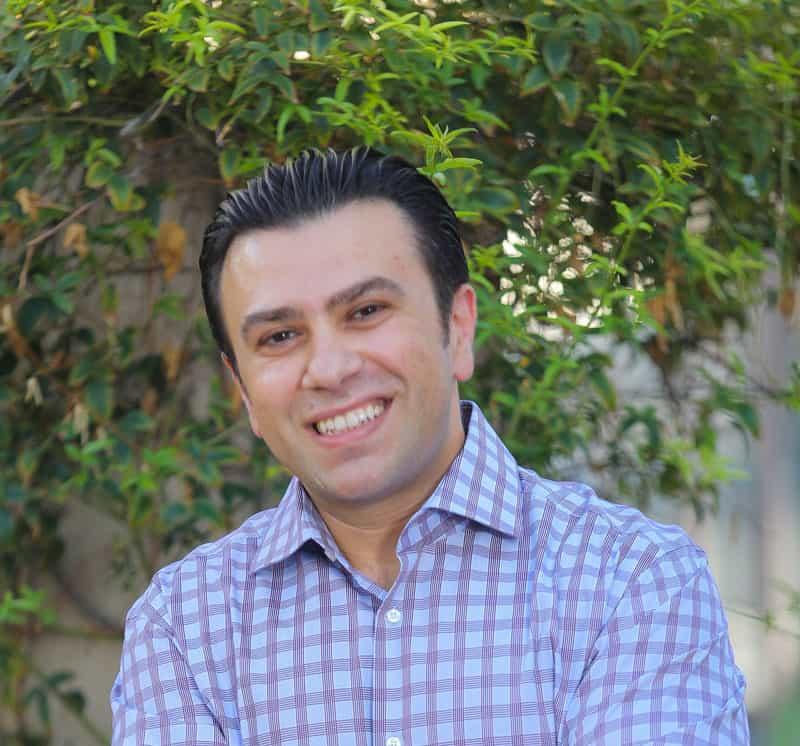Phoenix Dentist Dr Yakov Khudaytov