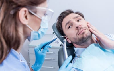 Emergency Dentist Vs. Your Regular Dentist