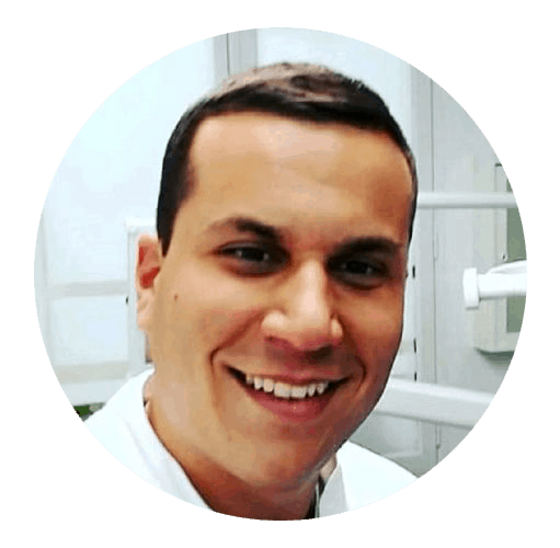 Dr. Rudolf Uvadyev - 19th Ave Dental Care