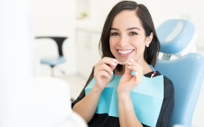 Does Insurance Cover Invisalign?