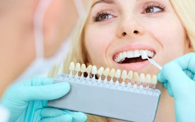 What's The Difference Between A Root Canal And Crown?